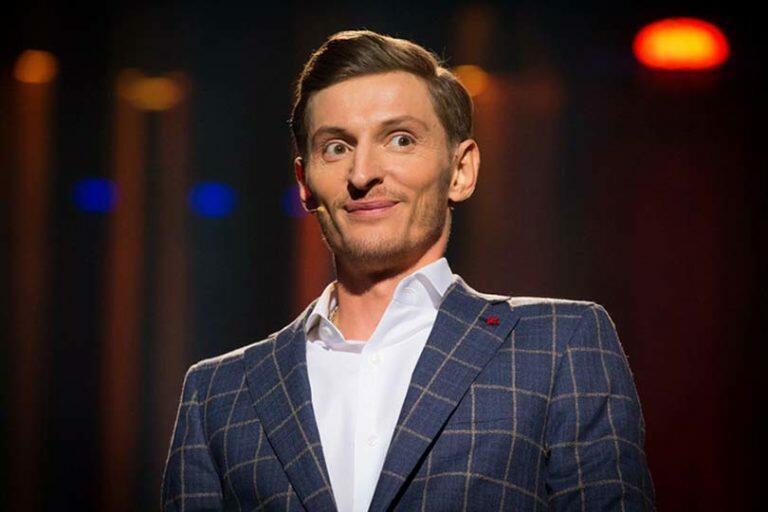 Павел Воля присоединился к Максиму Галкину и Святославу Ещенко и не побоялся выступить с критикой власти