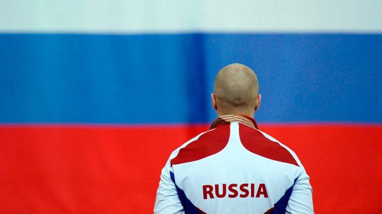 Российские спортсмены не поедут на Олимпиаду в Токио ни под каким флагом, даже нейтральным