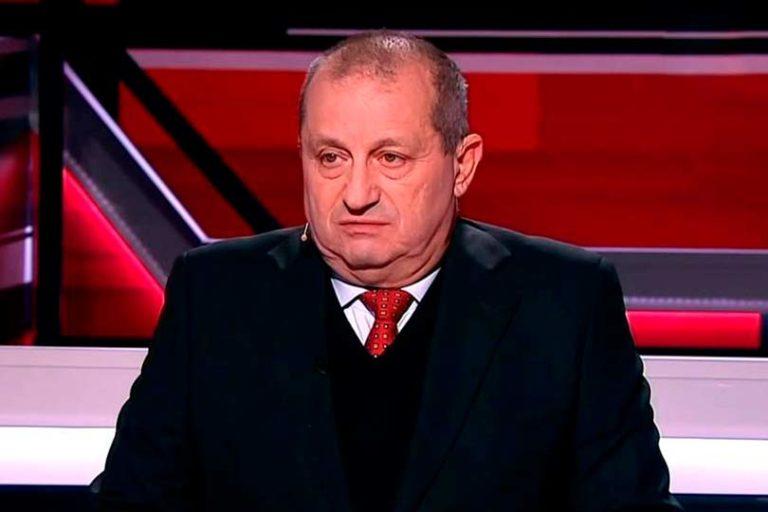 Яков Кедми: Сталин был последний правитель в истории России, который заботился о своей стране