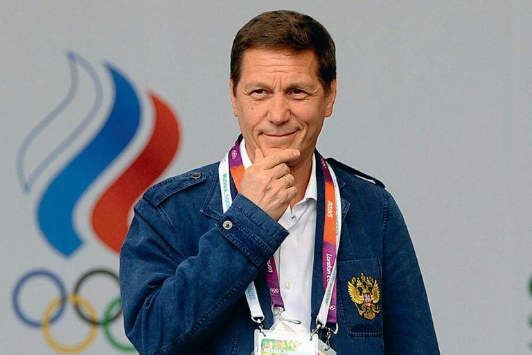 Александр Жуков заявил, что WADA устроила над Россией судилище