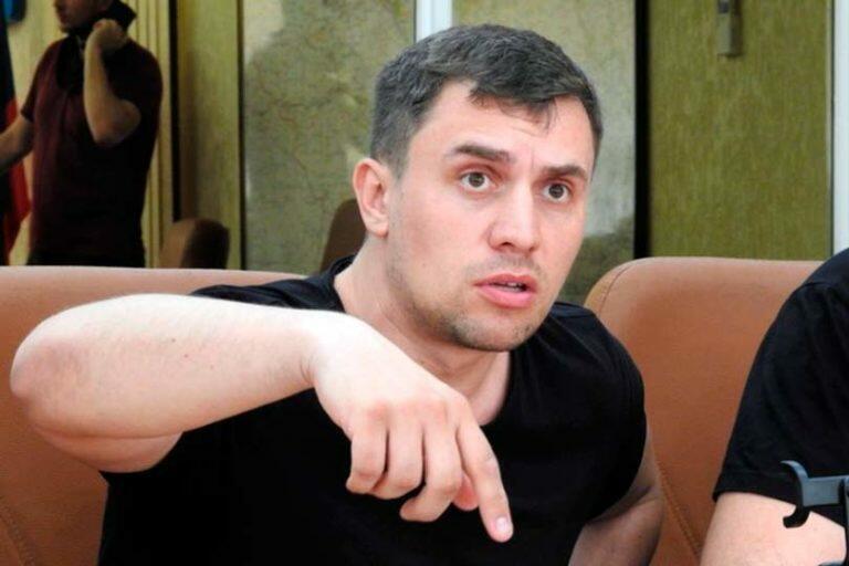 Бондаренко намерен присвоить себе статус политически-репрессированного