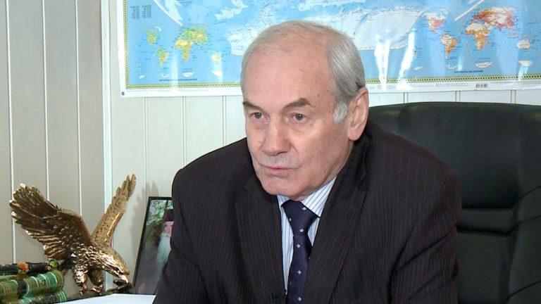 Генерал Ивашов предполагает, что 3/4 страны принадлежат Западу и стоит вопрос о дальнейшем существовании России