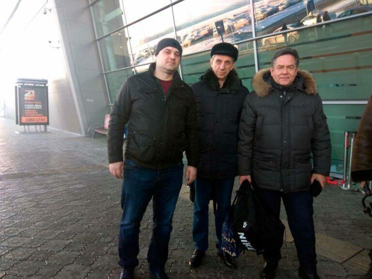 Николай Платошкин посетил Казань в рамках объединения всех левых сил перед выборами 2021