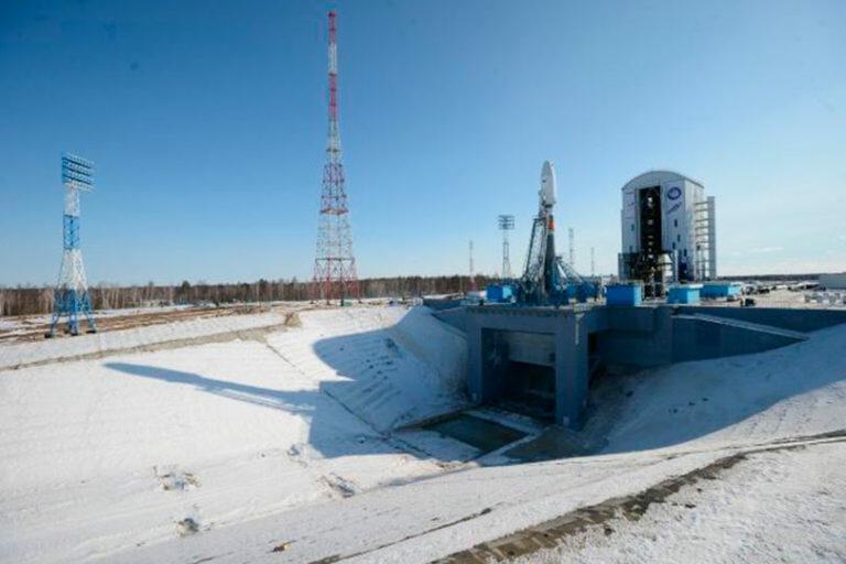 Рогозин озабочен риском разрушения недостроенных объектов на космодроме Восточный