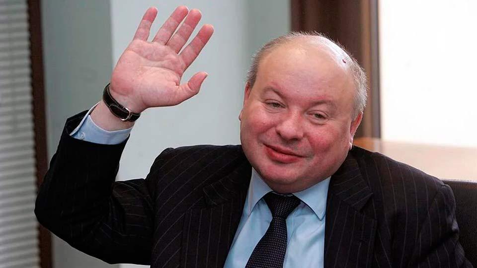 Егора Гайдара
