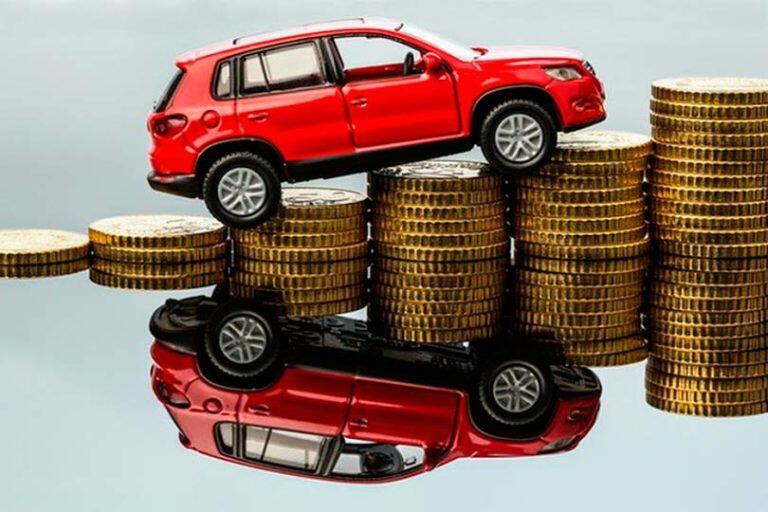 В России за последние 5 лет выросли цены на новые легковые автомобили и продолжит расти в 2020 году