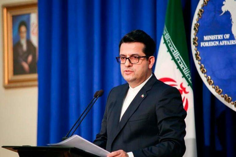 МИД Ирана назвал терроризмом удары США в Ираке и Сирии