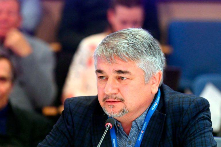 Ростислав Ищенко заявил, что Белоруссия никогда не превратиться в Украину по многим факторам
