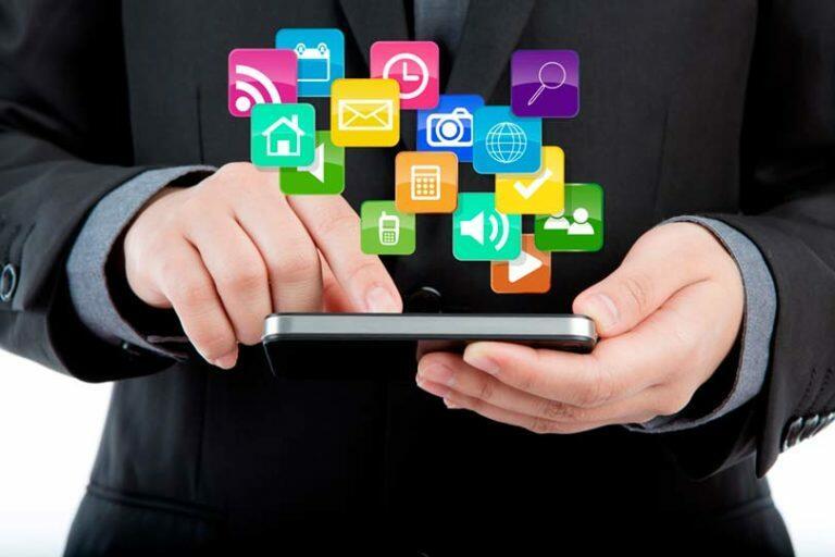 Составлен список самых популярных мобильных приложений у россиян