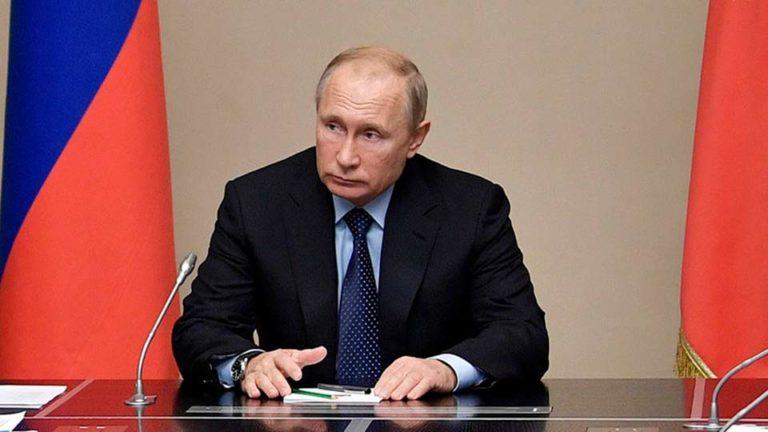 Путин собрал правительство и сообщил неприятное известие, экономика России хоть и растет, но недостаточно быстро