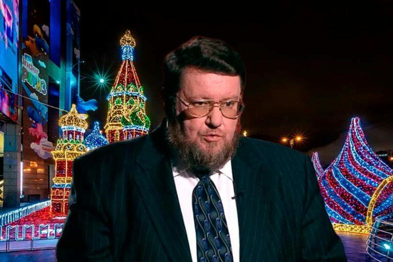 Евгений «Армагеддоныч» Сатановский, оправдывая свое прозвище, предложил разогнать правительство России