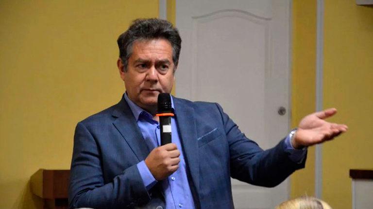 Николай Платошкин заявил, что Госдума нового созыва на первом заседании отменит пенсионную реформу