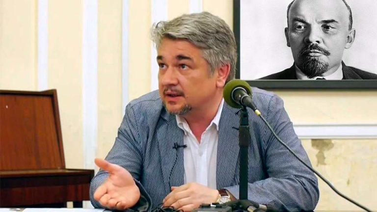 Ищенко выступил в неожиданном качестве и прокомментировал слова Путина о заложенных Лениным под СССР минах