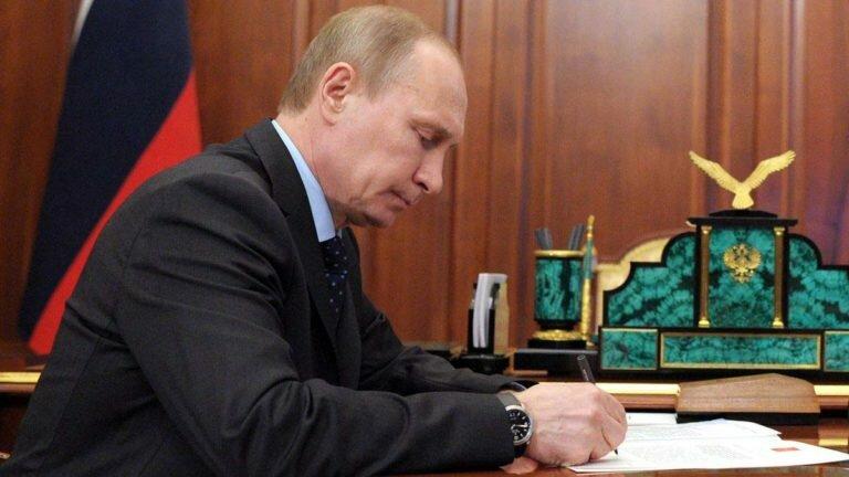 Путин подписал закон о ликвидации ГУПов и МУПов, который может привести к неконтролируемому росту тарифов