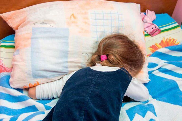 Няня из Петербурга похитила ребенка у родителей, пока те отмечали Новогодние праздники
