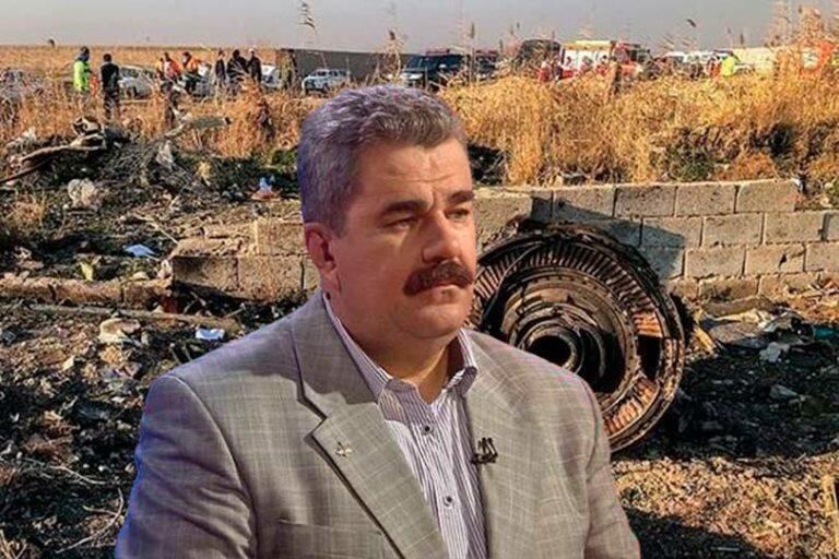 Алексей Леонков выдвинул версию о том, что Boeing-737-800 «Украинских авиалиний» мог быть сбит из ПЗРК