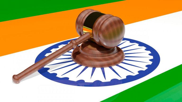 По решение Верховного суда Индии, отключение правительством интернета является антиконституционным
