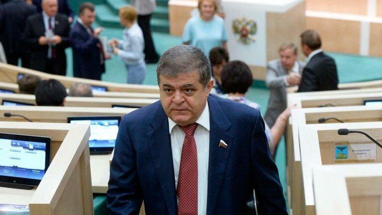 В Совфеде отметили достойным поступок Ирана по признанию своей вины за сбитый украинский Боинг