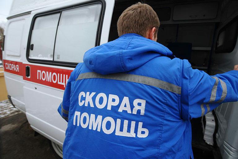 В Самаре пять человек оказались в больнице после отравления угарным газом