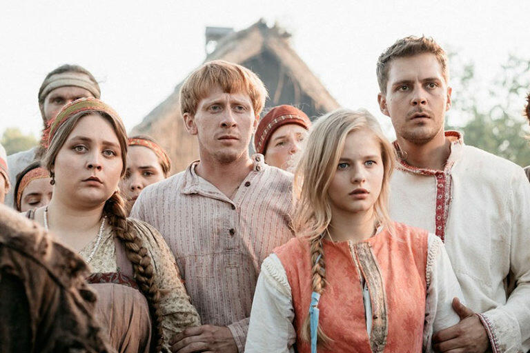 Комедия «Холоп» побила рекорды по кассовым сборам в России