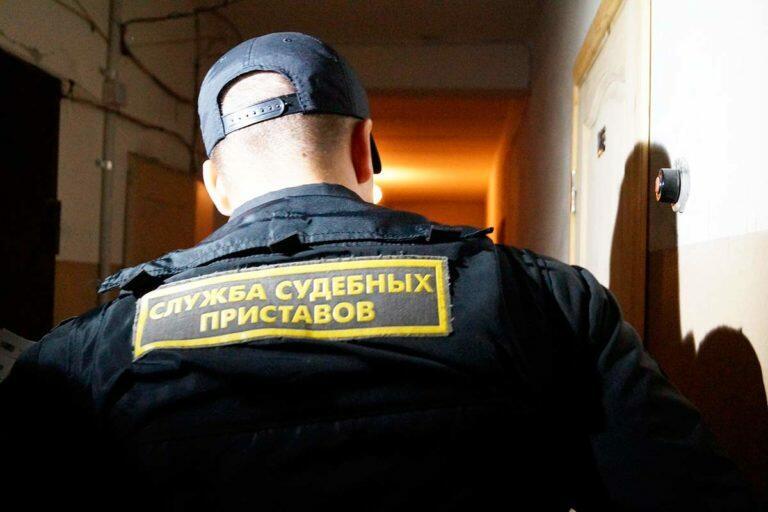 В России возможно появится частные судебные приставы