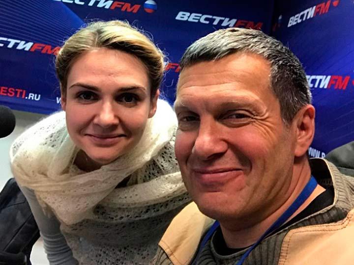 15.01.2020 года, В. Соловьев на Вести FM усиленно доказывал невозможность введения прогрессивного налога
