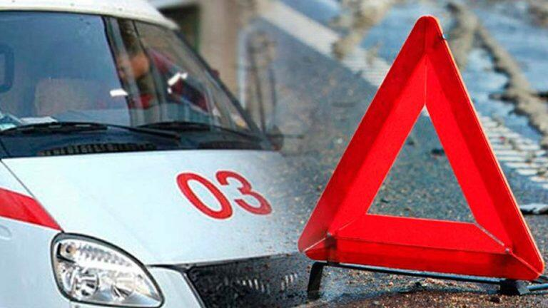 Четверо человек погибло в результате ДТП в Саратовской области