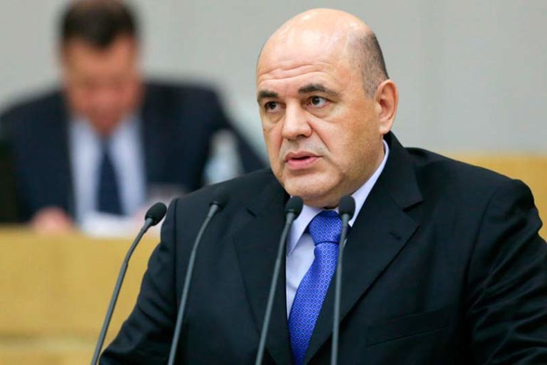 Мишустин отказался ехать на «Гайдаровский форум» и пообещал изменения в новом правительстве РФ