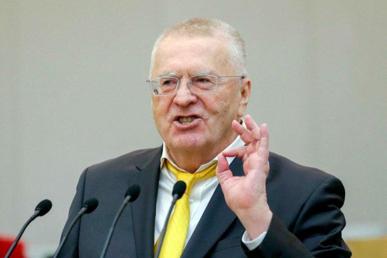 Жириновский высказался откровенно, с назначением Мишустина праволиберальный курс правительства продолжится
