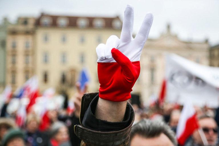 Необдуманное заявление МИДа России дало право Польши перекраивать историю
