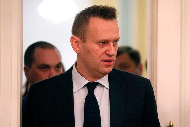 Навальный оценил перемены с изменением Конституции, которые словно снег на голову обрушились на россиян