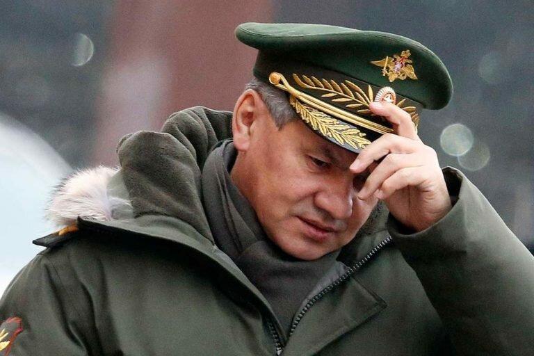 Предсказания Соловья начинают сбываться, Шойгу может уйти в отставку, осталось дело за Колокольцевым
