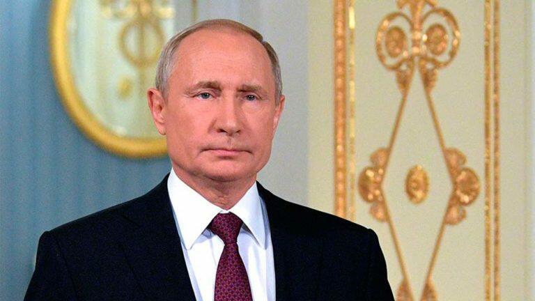 Путину вряд ли удастся совершить задуманную перестройку без опоры на широкие народные массы