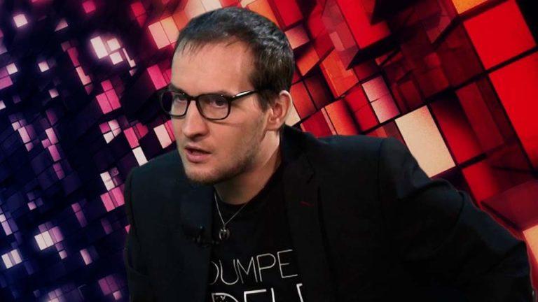 Хакер Александр Варской считает, что хакерство и киберпреспупления абсолютно разный вид деятельности