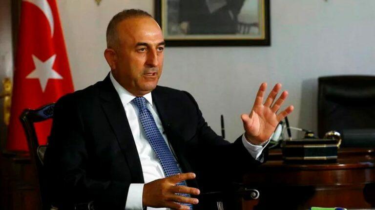 МИД Турции высказался против введения новых санкций в отношении Ливиии