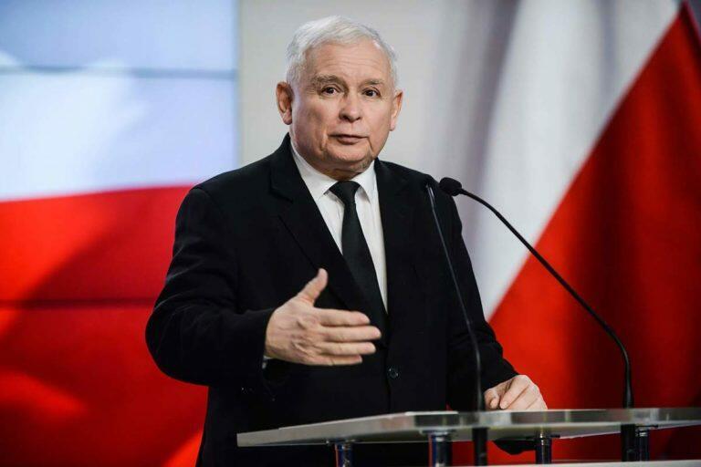По мнению Качинского Россия и Германия обязаны выплатить Польше компенсации