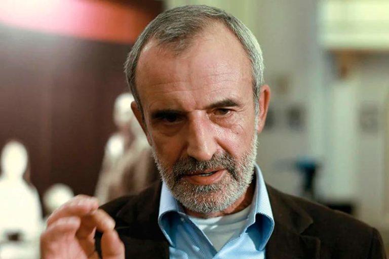 Режиссер Римас Туминас отказался сотрудничать с Александром Домогаровым и не взял его в спектакль