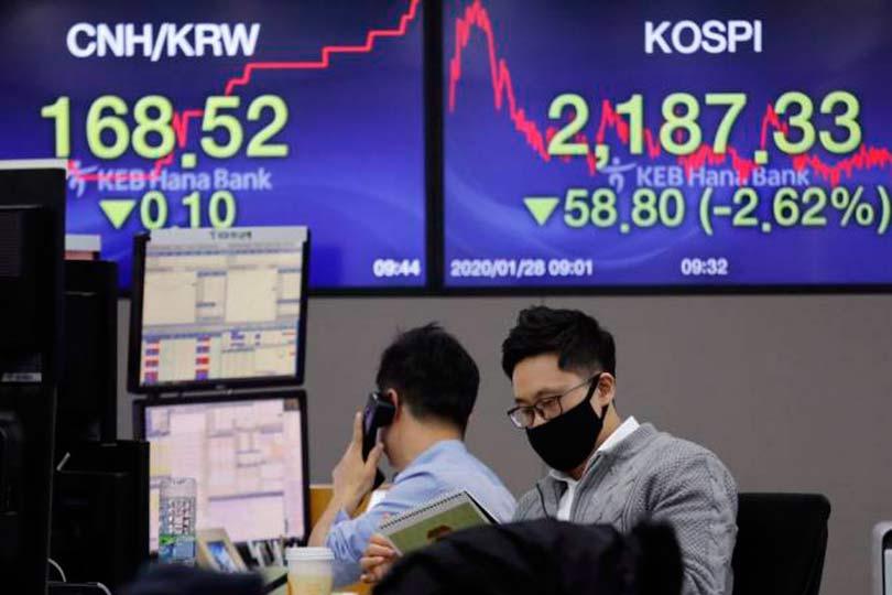 Фондовый рынок в Японии