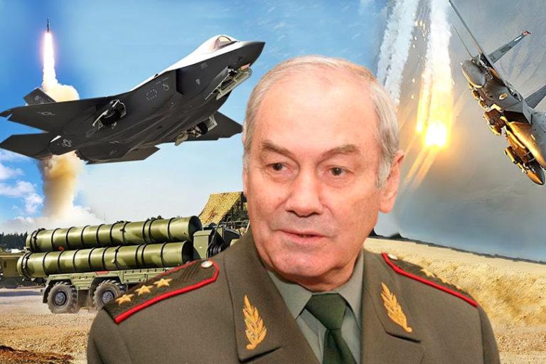 Генерал Леонид Ивашов предостерег Россию от вмешательства в конфликт США и Ирана