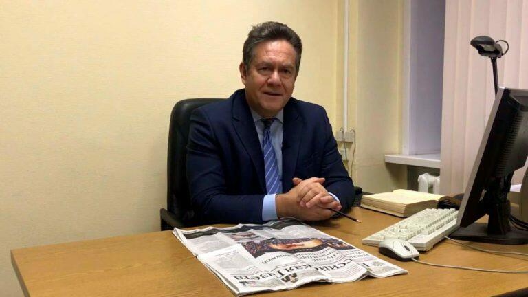 Николай Платошкин заявил, что ожидает от президента Путина немедленной отмены пенсионной реформы