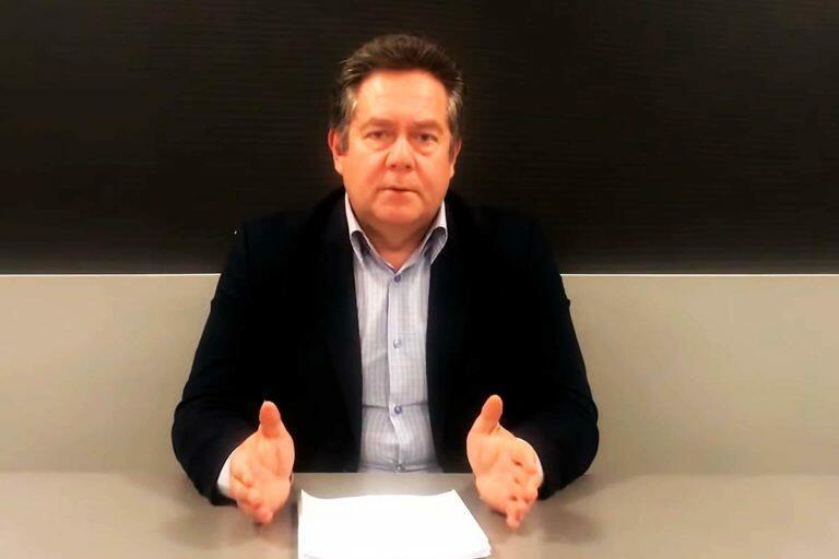 Платошкин: По неподтвержденным пока данным Кремль планирует провести выборы президента в этом году