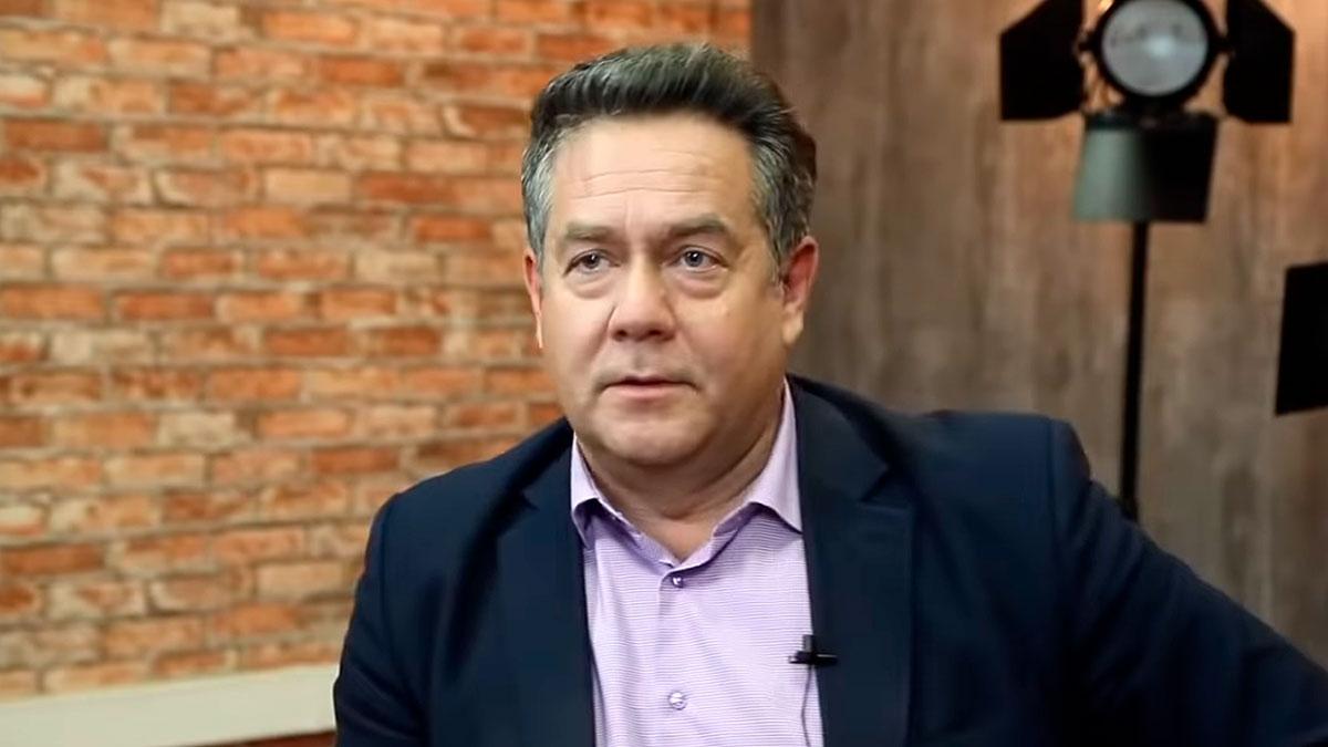 Политик Платошкин