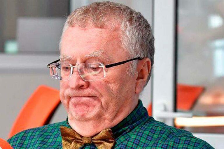 Выступая перед студентами, Жириновский обвинил США в распространении коронавируса 2019-nCoV в Китае