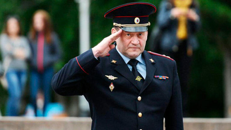 Должность генерала более не спасает от ареста, за получение взятки задержан глава МВД Коми Виктор Половников