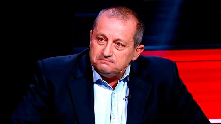 На «Вечере с Соловьевым» блестящую речь о лжепатриоте Солженицине произнес Яков Кедми