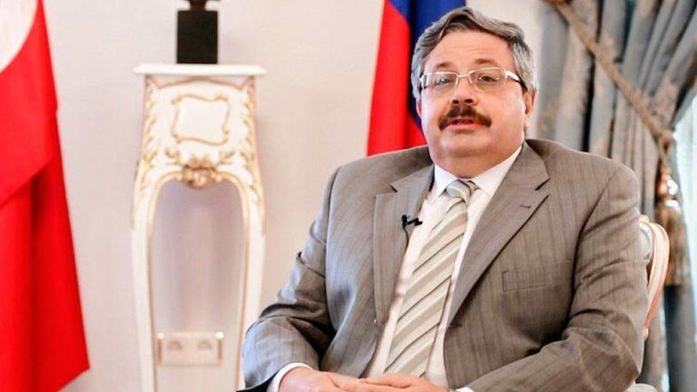 Турецким властям пришлось усилить охрану посольства России из-за резкого обострение отношений двух стран