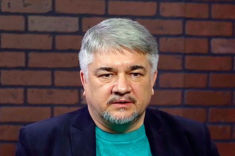 В свете последних событий Ростислав Ищенко переключился с Украины на Белоруссию и дает неутешительные прогнозы