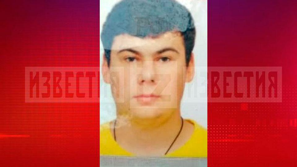 мужчина напавший с ножом на людей в Церкви Москвы