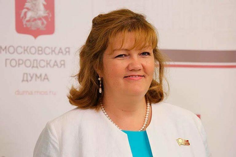 Омбудсмен Ярославская считает агрессивными детей перестройки