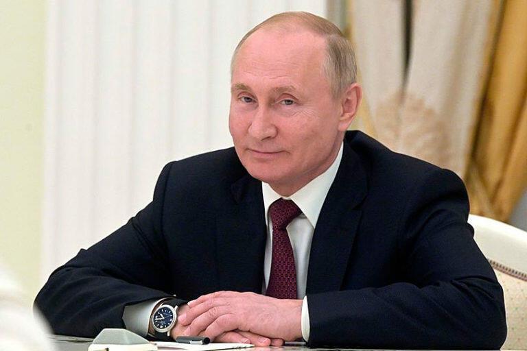 В АП Путина собрали вице-губернаторов и дали задание обеспечить явку россиян 22 апреля 60% и 70% за поправки